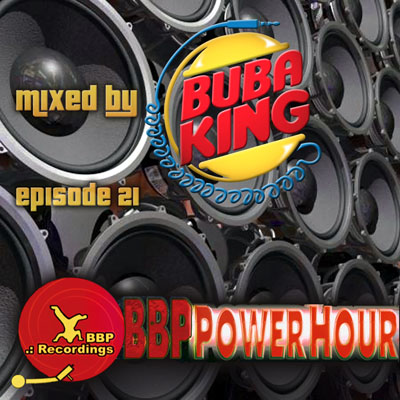 BBP Power Hour #21 (Mar 2017)